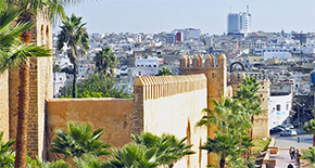 4D Marocco