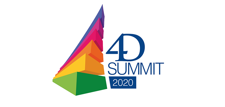 4D Summit 2020: preparati a molte sorprese!